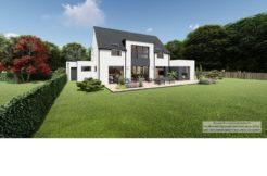 Maison+Terrain de 5 pièces avec 4 chambres à Fontenay-Mauvoisin 78200 – 392561 € - FLEV-20-06-25-2