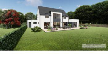 Maison+Terrain de 6 pièces avec 4 chambres à Longnes 78980 – 348739 € - FLEV-20-09-30-17