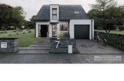 Maison+Terrain de 5 pièces avec 4 chambres à Donges 44480 – 214700 € - EGI-20-06-05-6