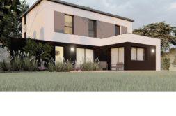 Maison+Terrain de 6 pièces avec 4 chambres à Ergué Gabéric 29500 – 232391 € - EDE-20-06-06-12