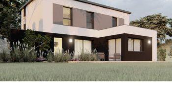 Maison+Terrain de 6 pièces avec 4 chambres à Saint-Yvi 29140 – 235608 € - EDE-20-08-20-43