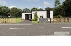 Maison+Terrain de 3 pièces avec 2 chambres à Saint Sauveur d'Aunis 17540 – 181749 € - LGUI-20-06-30-19