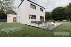 Maison+Terrain de 4 pièces avec 3 chambres à Villeneuve-lès-Bouloc 31620 – 368382 € - EHEN-21-07-01-40