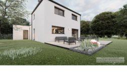 Maison+Terrain de 4 pièces avec 3 chambres à Gratentour 31150 – 346904 € - EHEN-21-04-30-73