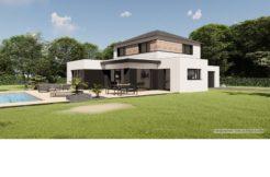 Maison+Terrain de 5 pièces avec 4 chambres à Houilles 78800 – 710665 € - ABOU-20-06-22-14