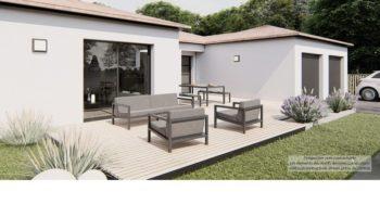 Maison+Terrain de 4 pièces avec 3 chambres à Fronton 31620 – 349112 € - EHEN-21-03-14-33