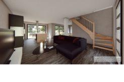Maison+Terrain de 4 pièces avec 3 chambres à Dieupentale 82170 – 273276 € - EHEN-21-03-14-23