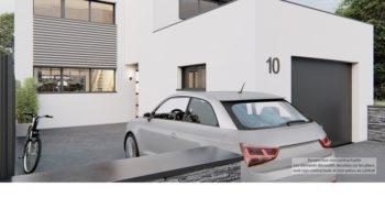 Maison+Terrain de 5 pièces avec 4 chambres à Quint-Fonsegrives 31130 – 552497 € - EHEN-20-07-03-7