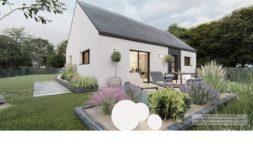 Maison+Terrain de 3 pièces avec 2 chambres à Locminé 56500 – 178650 € - MLEF-20-07-08-4