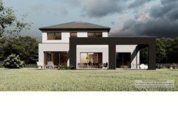 Maison+Terrain de 6 pièces avec 4 chambres à Locminé 56500 – 289889 € - MLEF-20-07-08-2