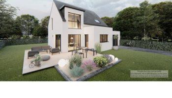 Maison+Terrain de 5 pièces avec 4 chambres à Plerneuf 22170 – 223811 € - ADES-20-07-10-24