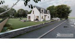 Maison+Terrain de 5 pièces avec 4 chambres à Pluvigner 56330 – 235928 € - MLEF-20-09-22-32