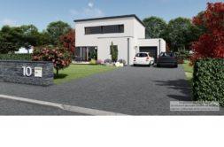 Maison+Terrain de 5 pièces avec 4 chambres à Locminé 56500 – 242176 € - MLEF-20-08-03-11