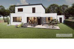 Maison+Terrain de 5 pièces avec 4 chambres à Cornebarrieu 31700 – 377952 € - CROP-20-11-12-1