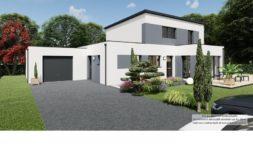 Maison+Terrain de 5 pièces avec 5 chambres à Colomiers 31770 – 465565 € - CROP-20-08-25-7