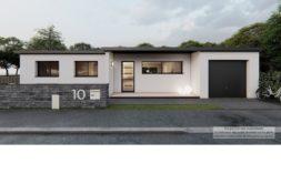 Maison+Terrain de 4 pièces avec 3 chambres à Plerneuf 22170 – 235184 € - ADES-20-09-21-37