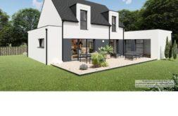 Maison+Terrain de 5 pièces avec 4 chambres à Lamballe-Armor 22400 – 259010 € - ADES-20-10-28-3