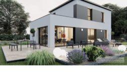 Maison+Terrain de 5 pièces avec 4 chambres à Vildé-Guingalan 22980 – 222274 € - ADES-21-02-26-13