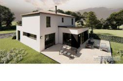 Maison+Terrain de 6 pièces avec 5 chambres à Chaumes-en-Retz 44320 – 285676 € - TDEC-20-06-29-10