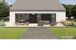 Maison+Terrain de 4 pièces avec 3 chambres à Cléguer 56620 – 176811 € - NJO-20-09-09-10