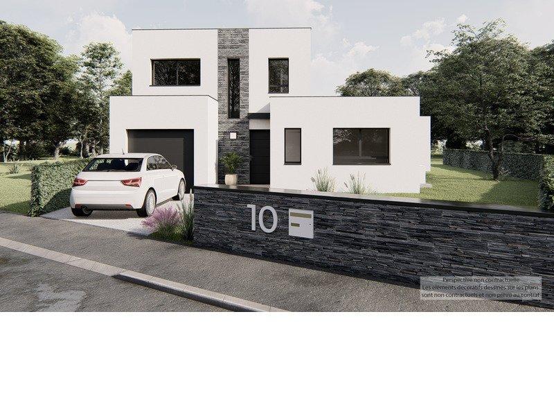 Maison+Terrain de 5 pièces avec 3 chambres à Donges 44480 – 263244 € - EGI-20-07-03-7
