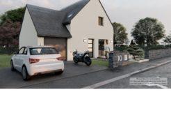 Maison+Terrain de 4 pièces avec 3 chambres à Soisy-sous-Montmorency 95230 – 452742 € - CVI-20-07-20-52