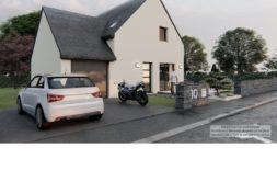 Maison+Terrain de 4 pièces avec 3 chambres à Ermont 95120 – 442054 € - CVI-20-07-20-9