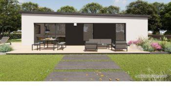 Maison+Terrain de 4 pièces avec 3 chambres à Pins-Justaret 31860 – 221515 € - YSA-21-04-09-50