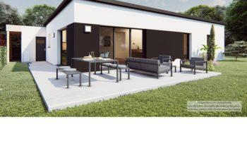 Maison+Terrain de 4 pièces avec 3 chambres à Lavernose-Lacasse 31410 – 210824 € - YSA-21-02-05-57