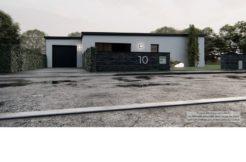 Maison+Terrain de 4 pièces avec 3 chambres à Venerque 31810 – 200221 € - YSA-21-01-06-151