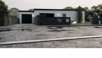 Maison+Terrain de 4 pièces avec 3 chambres à Labarthe-sur-Lèze 31860 – 286369 € - YSA-21-02-05-83