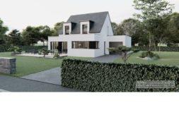 Maison+Terrain de 4 pièces avec 3 chambres à Pencran 29800 – 263850 € - RGOB-20-07-24-73