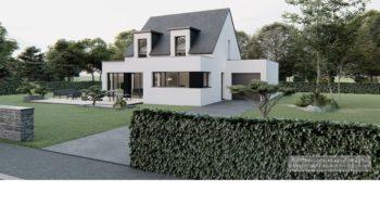 Maison+Terrain de 4 pièces avec 3 chambres à Ploudalmézeau 29830 – 277924 € - RGOB-21-03-31-10