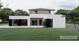 Maison+Terrain de 5 pièces avec 4 chambres à Pencran 29800 – 370850 € - RGOB-20-07-24-68