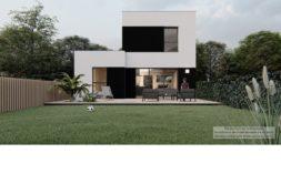 Maison+Terrain de 4 pièces avec 3 chambres à Pencran 29800 – 205250 € - RGOB-20-07-24-42