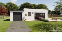 Maison+Terrain de 4 pièces avec 3 chambres à Pencran 29800 – 192850 € - RGOB-20-07-24-8