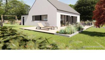 Maison+Terrain de 4 pièces avec 3 chambres à Pencran 29800 – 199420 € - RGOB-21-01-14-10