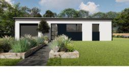 Maison+Terrain de 4 pièces avec 3 chambres à Pencran 29800 – 194850 € - RGOB-20-07-24-10
