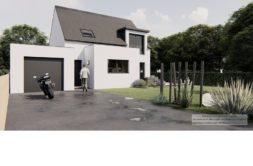 Maison+Terrain de 6 pièces avec 4 chambres à Trémaouézan 29800 – 237184 € - GLB-20-12-11-8