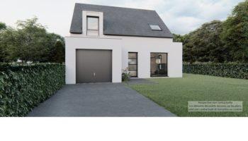 Maison+Terrain de 5 pièces avec 3 chambres à Plougastel-Daoulas 29470 – 217395 € - GLB-20-08-29-21