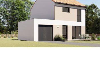 Maison+Terrain de 4 pièces avec 3 chambres à Nogent-le-Roi 28210 – 213666 € - JPP-20-07-27-26