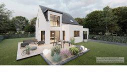Maison+Terrain de 6 pièces avec 4 chambres à Trémaouézan 29800 – 236784 € - GLB-20-12-11-9