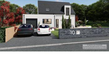 Maison+Terrain de 6 pièces avec 4 chambres à Loperhet 29470 – 236483 € - GLB-21-04-13-15