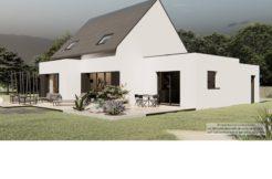 Maison+Terrain de 6 pièces avec 4 chambres à Trémaouézan 29800 – 250364 € - GLB-20-09-24-10