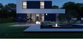 Maison+Terrain de 5 pièces avec 4 chambres à Baule-Escoublac 44500 – 389693 € - EGI-20-08-31-5