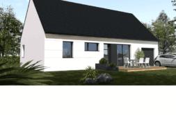 Maison+Terrain de 4 pièces avec 3 chambres à Landivisiau 29400 – 195064 € - RGOB-20-08-19-74