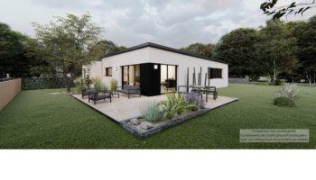 Maison+Terrain de 4 pièces avec 3 chambres à Missillac 44780 – 219950 € - TDEC-21-03-31-3