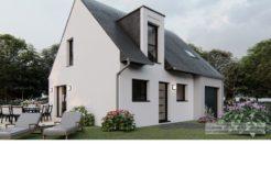 Maison+Terrain de 5 pièces avec 4 chambres à Pontchâteau 44160 – 202885 € - TDEC-21-01-18-12