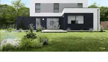 Maison+Terrain de 4 pièces avec 3 chambres à Toulouse 31500 – 403701 € - YSA-21-02-05-70