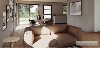 Maison+Terrain de 5 pièces avec 4 chambres à Vannes 56000 – 386427 € - YM-21-09-20-18